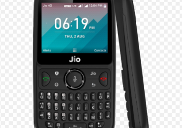 आकर्षक ऑफर्ससह जिओ फोन 2 खरेदी करण्याची सुवर्ण संधी