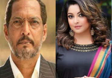 Tanushree Dutta | नाना पाटेकरांच्या बॉलिवूड पुनरागमनवर तनुश्री दत्ताचा संताप, म्हणाली...
