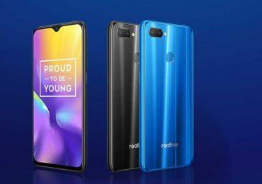 'Realme' चा 5 G स्मार्टफोन लवकरच बाजारात येणार