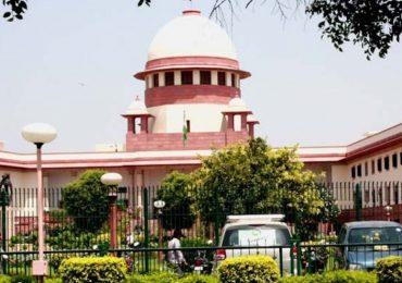 Maratha Reservation ! आज काहीच करू शकत नाही, अर्जदारांनी घटनापीठापुढे जावे: सर्वोच्च न्यायालय