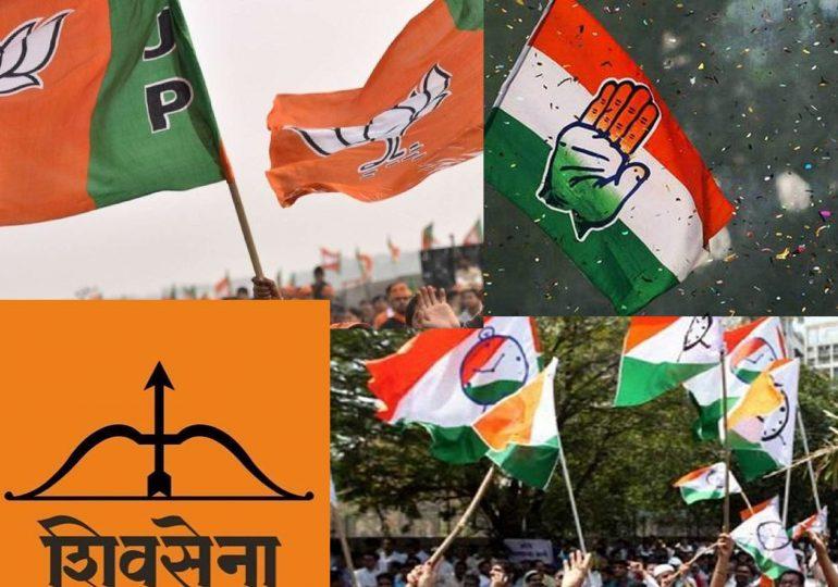 उत्तर भारतात काँग्रेस नाही, 'इतर' पक्ष भाजपसाठी डोकेदुखी ठरणार!