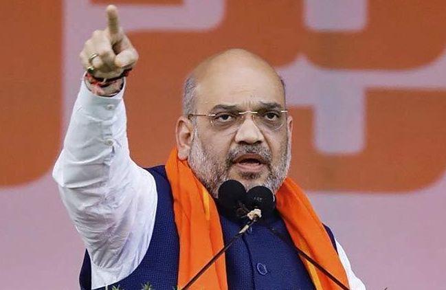 अमित शाहांनी भाजपच्या सर्व प्रदेशाध्यक्षांना दिल्लीत बोलावलं!