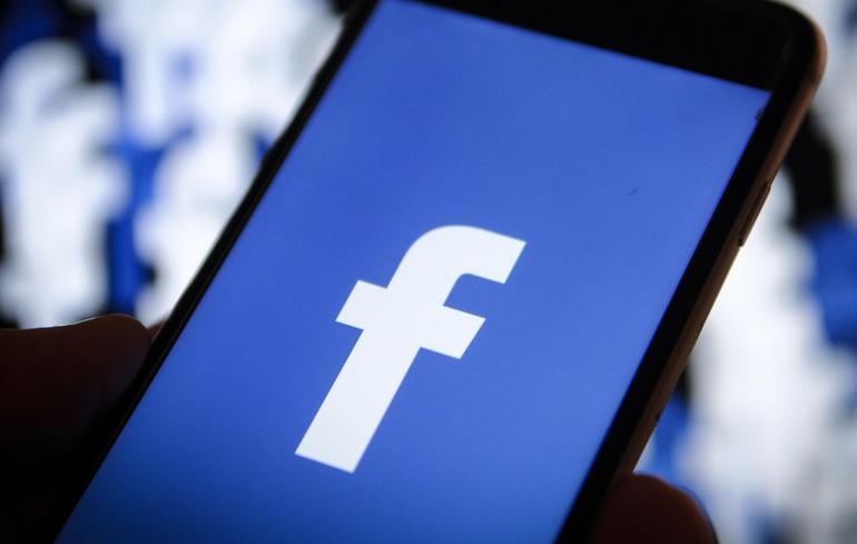 काँग्रेसशी संबंधित 687 फेसबुक पेज डिलीट