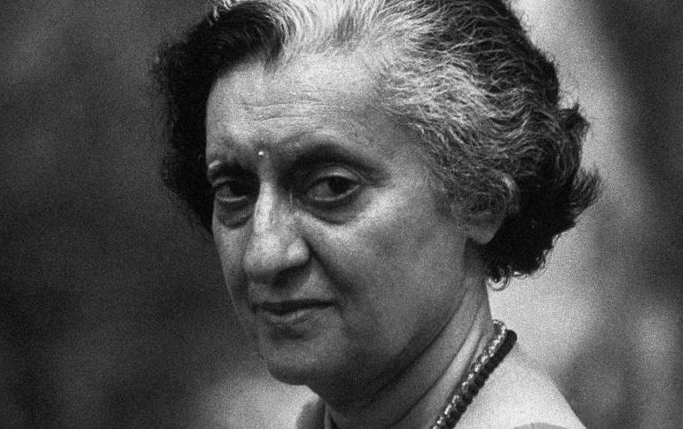 जयंती दिन विशेष : इंदिरा गांधी यांच्याबद्दल 9 रंजक गोष्टी