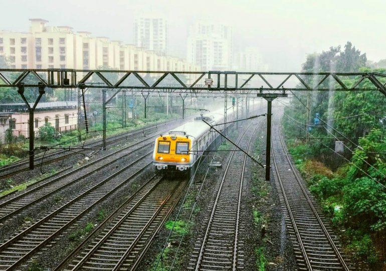 मध्य आणि हार्बर रेल्वेवर आज मेगाब्लॉक