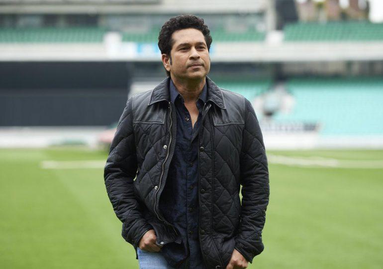 विश्वचषकात पाकिस्तानशी खेळा आणि त्यांना धूळ चारा : सचिन