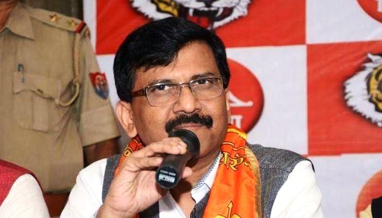 Sanjay Raut warns BJP