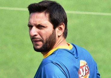 IPL 2020 | ....म्हणून आयपीएलमध्ये पाकिस्तानी खेळाडूंना संधी नाही, शाहिद आफ्रिदीची खदखद