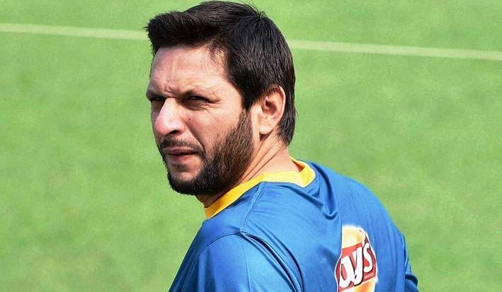 IPL 2020 | ….म्हणून आयपीएलमध्ये पाकिस्तानी खेळाडूंना संधी नाही, शाहिद आफ्रिदीची खदखद