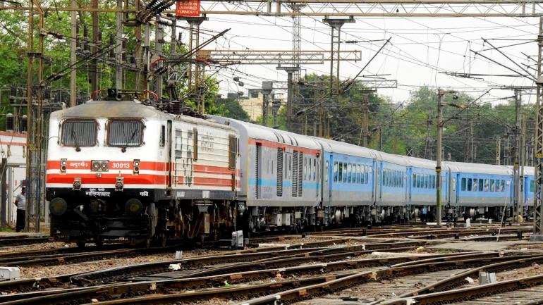 तिकिटाचा रिफंड न मिळाल्याने 2 वर्ष रेल्वेशी लढा, 33 रुपये रिफंड खात्यात जमा