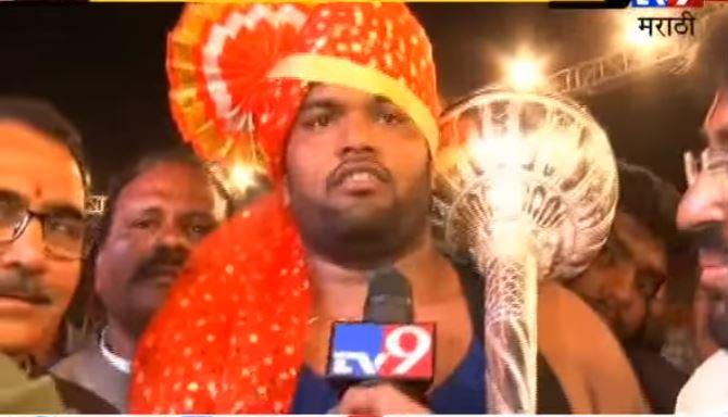 'महाराष्ट्र केसरी'चा मानकरी बाला रफिक शेख कोण आहे? जाणून घ्या