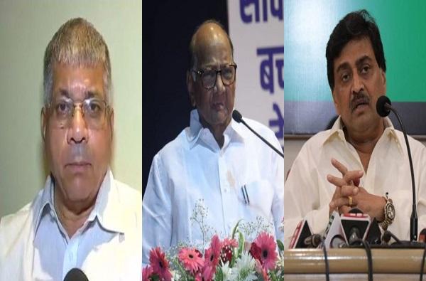 यूपी आणि महाराष्ट्रातल्या छुप्या युतीने भाजपचं टेंशन वाढणार!
