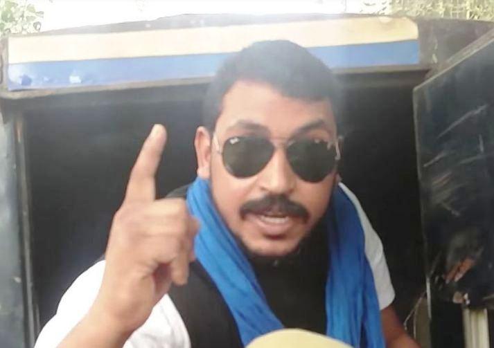 भीम आर्मी प्रमुख चंद्रशेखर आझाद अद्यापही नजरकैदेत