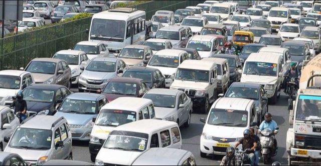 गेल्या 6 वर्षात मुंबईत 536 कोटी रुपयांच्या वाहनांची चोरी!