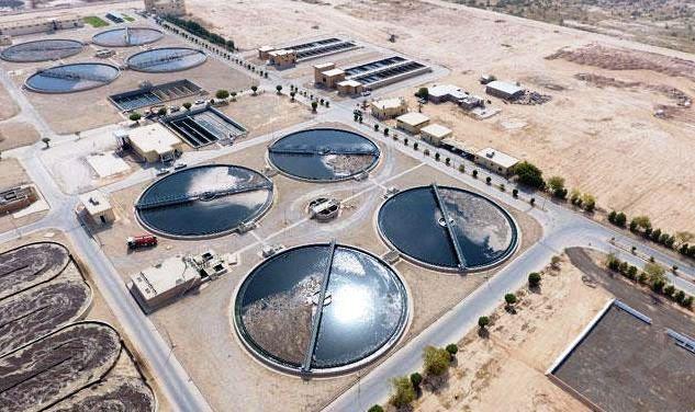संपूर्ण जगाला पेट्रोल पुरवणाऱ्या सौदीतील पाणी 11 वर्षात संपणार!