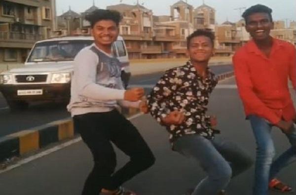 पिंपरी-चिंचवडमध्ये टिक-टॉक व्हिडीओ बनवणारे पोलिसांच्या निशाण्यावर
