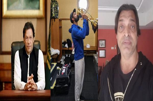 टीम इंडियाचं जगाने कौतुक केलं, आता पाकिस्तानचे पंतप्रधान म्हणतात....