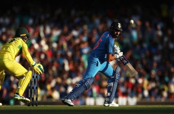 AusVsInd : रोहितची झुंजार खेळी व्यर्थ, भारताचा पराभव