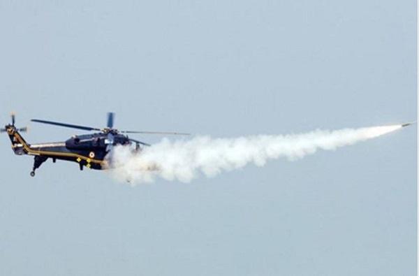 भारतीय वायूसेना आणखी सक्षम, HAL चं लढाऊ हेलिकॉप्टर तयार