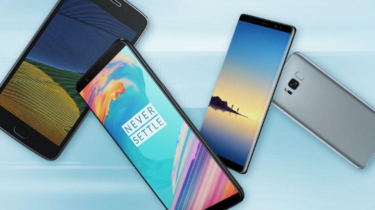 10 हजारांपेक्षा कमी किमतीतील 4G फोन