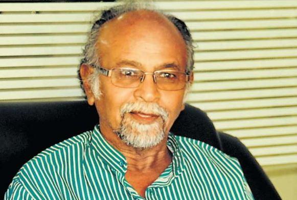 अ. भा. मराठी साहित्य महामंडळाचे अध्यक्ष श्रीपाद जोशी यांचा राजीनामा