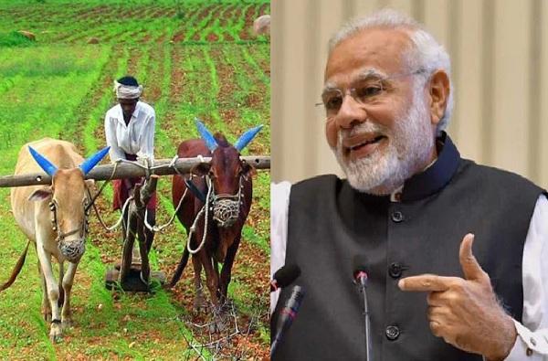 केवळ एक चूक आणि PM किसान सन्मान निधीच्या 6 हजारांवर पाणी फेरण्याची चिन्हे; 47 लाख शेतकऱ्यांची रक्कम प्रलंबित