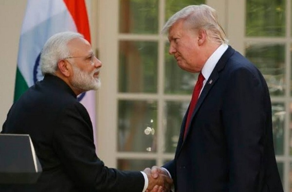 ऑस्ट्रेलिया, फ्रान्सनंतर अमेरिकाही भारतासोबत, पाकिस्तानला ठणकावलं