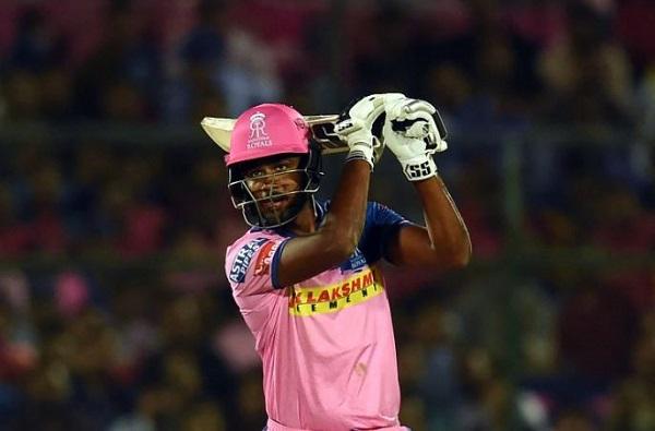 IPL: संजू सॅमसनचं घणाघाती शतक, तरीही राजस्थानचा पराभव