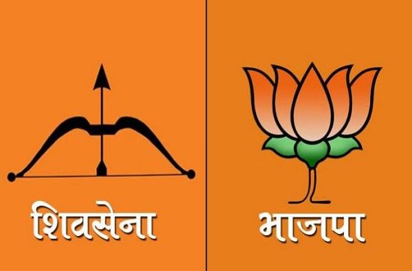 Shiv Sena BJP seat sharing