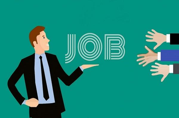 Economic Survey : येत्या 5 वर्षांत चार कोटी नोकऱ्या, पगारही घसघशीत