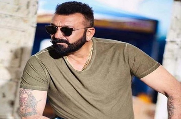 Sanjay Dutt | अभिनेते संजय दत्त लीलावती रुग्णालयात दाखल