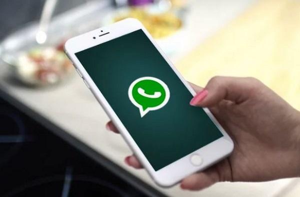 अँड्रॉईड मोबाईलधारकांसाठी व्हॉट्सअॅपचं नवं फीचर