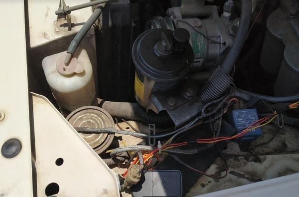 EVM घेऊन जाणाऱ्या वाहनांवर जीपीएस