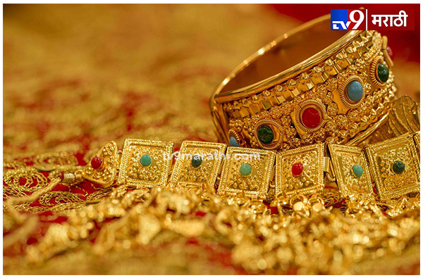 Jalgaon Gold Rate | 'सुवर्णनगरी' जळगावात सोन्याचा नवा उच्चांक, 50 हजार रुपये प्रतितोळा