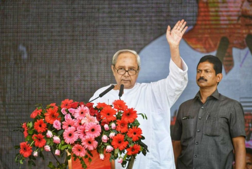 निकालाआधीच ओदिशाच्या मुख्यमंत्र्यांचं मोदींना शपथविधीचं निमंत्रण