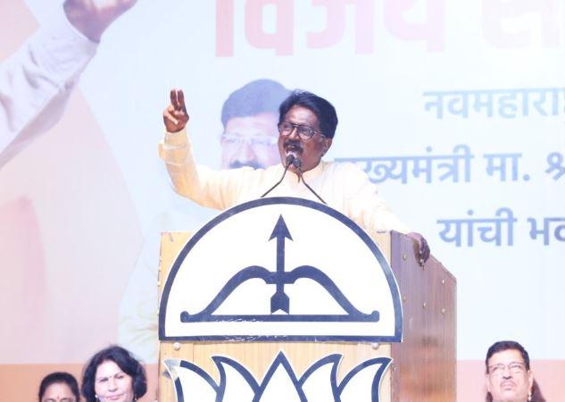 काहीही बरळायला महाराष्ट्र म्हणजे धर्मशाळा वाटली का; 'बिग बॉस'च्या वादावर शिवसेना आक्रमक