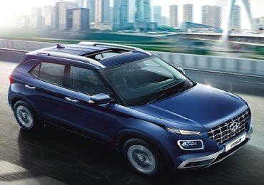 अखेर Hyundai ची SUV Venue लॉन्च, किंमत तब्बल...