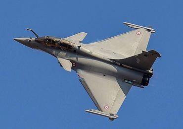 भारताकडून चीनला चोख प्रत्युत्तर देण्याची तयारी, लडाख सीमेवर राफेल तैनात होणार