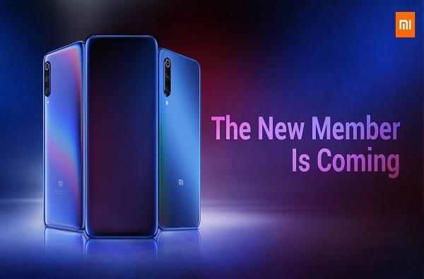 Mi 9 Series : शाओमीचा आता ट्रिपल रिअर कॅमेरा फोन, पॉप सेल्फीही मिळणार!
