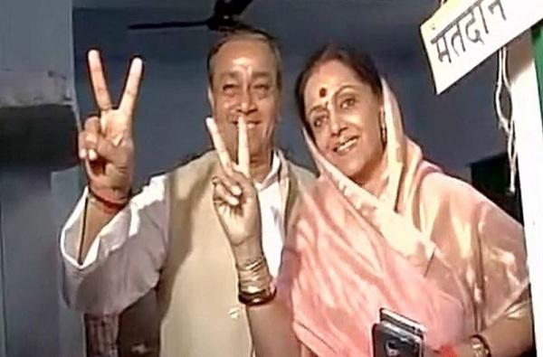 अमेठीतून राहुल गांधी जिंकल्यास ते पंतप्रधान होतील : महाराणी अमिता सिंग