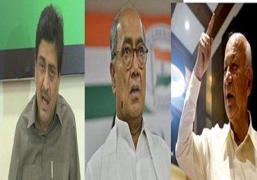 माजी पंतप्रधान, काँग्रेस अध्यक्ष राहुल गांधी ते माजी मुख्यमंत्री, दिग्गजांचा पराभव