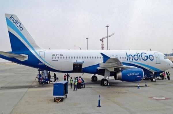 इंडिगो सेल : फक्त 999 रुपयात विमान प्रवास
