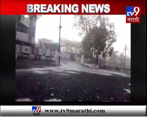 कोकणात पावसाचं आगमन, सिंधुदुर्गातील बहुतेक भागात दमदार पाऊस