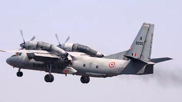 हवाई दलाचे 'AN 32' विमान गायब कसे झाले?