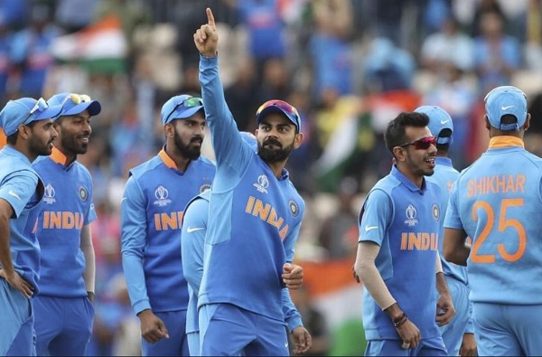 World Cup : भारताचा ऑस्ट्रेलियावर दणदणीत विजय