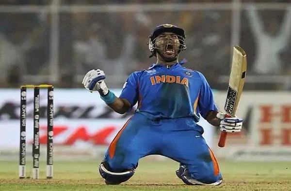 Yuvraj Singh retired : मैदानात रक्ताची उलटी करुनही वर्ल्डकप जिंकून देणारा ढाण्या वाघ!