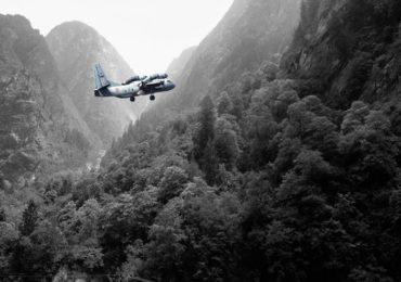 9 दिवसांनंतर बेपत्ता AN-32 विमानाचे अवशेष सापडले