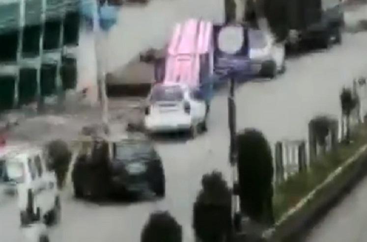 अनंतनागमध्ये दहशतवाद्यांसोबतच्या चकमकीत CRPF चे 5 जवान शहीद