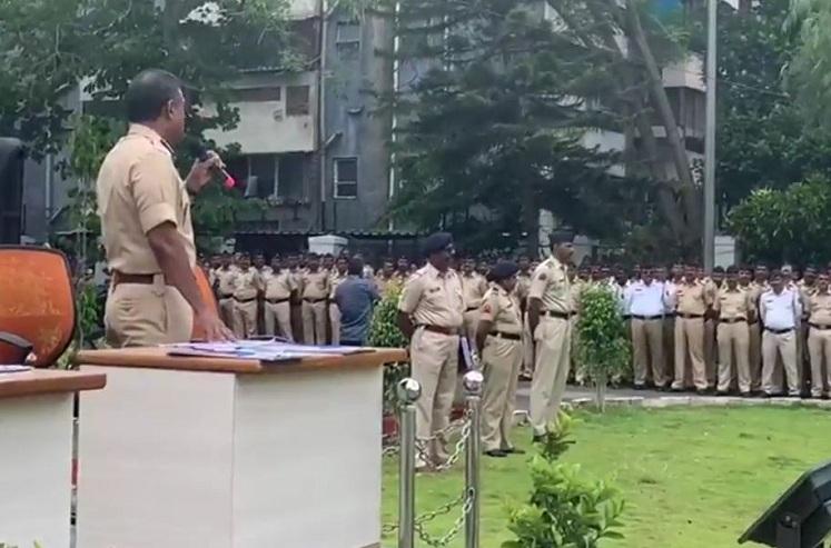 600 पोलिसांच्या बदल्या, पिंपरी चिंचवड पोलीस आयुक्तांच्या प्रयोगाची राज्यभर चर्चा