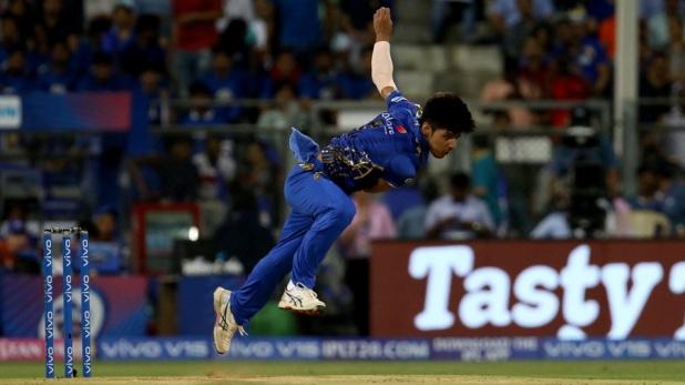 मुंबई इंडियन्सच्या खेळाडूवर दोन वर्षांची बंदी